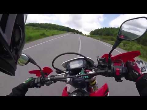 Honda CRF250L Kullanıcıları / Bilgi Paylaşım Başlığı