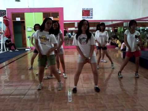[picorn] First Love-afterschool Dance Practice