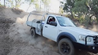 Charters Towers Australia  City pictures : Camping Big Bend, Charters Towers, Queensland, Australia