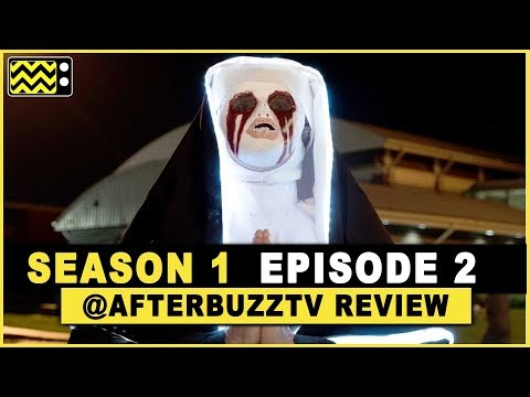 The Purge Season 1 Episode 2 Review & After Show