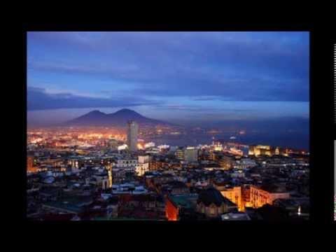 scorci - Scorci e vedute di alcuni caratteristici luoghi della Campania. Musica: Enzo Avitabile - A pe isse.