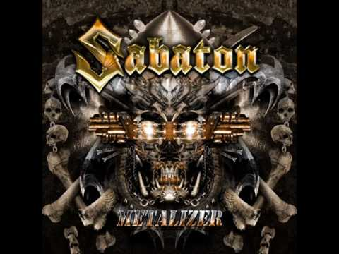 Tekst piosenki Sabaton - Jawbreaker po polsku