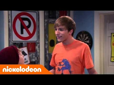 Marvin Marvin | La fête surprise | Nickelodeon France