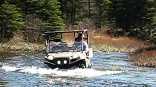 6. 2009 ranger XP whitbourne