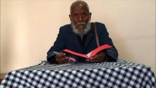 Eritrean Orthodox Tewahdo Sibket 1