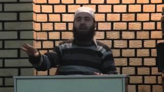Ebu Hanifja dhe Kojshia Jehudi (Ngjarje) - Hoxhë Jusuf Hajrullahu