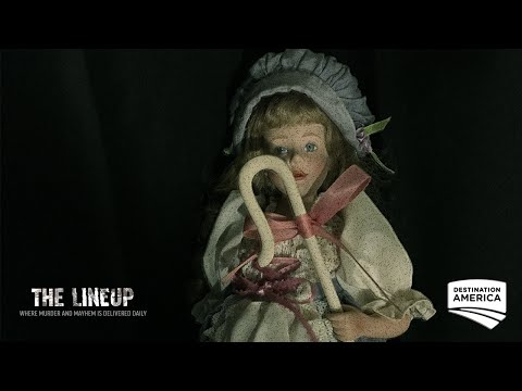 Can You Look Into This Haunted Dolls' Eyes?