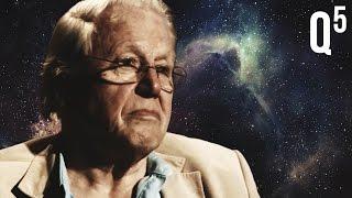 David Attenborough - Istenről