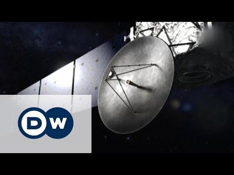 Що зробив космічний зонд Rosetta? (відео)