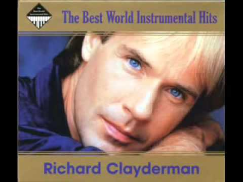Richard Clayderman - discografia...