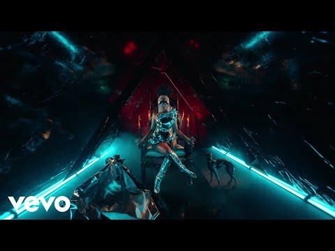 Nicki Minaj Hard White