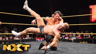 Nonton Tyler Bate Vs  Roderick Strong  Wwe Nxt  Aug  15  2018 Film Subtitle Indonesia Streaming Movie Download