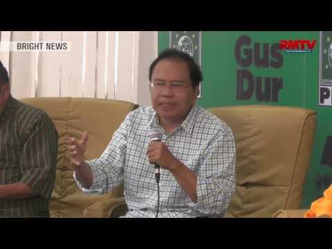 Mantan Menteri: Gara-Gara Ahok, Sentimen Anti Cina Meningkat