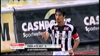 Ivica Vastic trifft gegen Altach