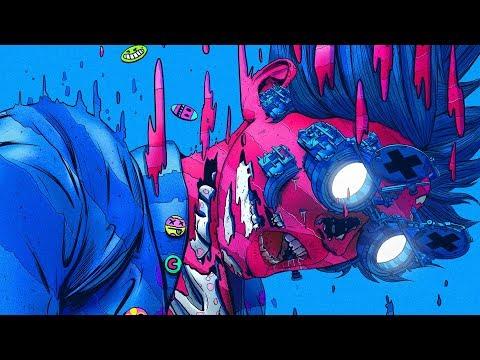 Shocking Crash (Synthwave - Outrun - Retrowave Mix)