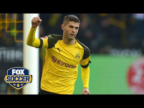 Amerikaner Abroad Matchday 25 | 2019 Bundesliga Season - Thời lượng: 7 phút, 4 giây.