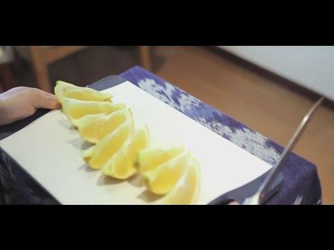 5種水果的正確切法