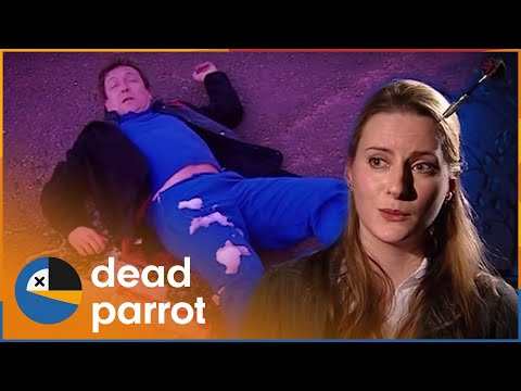 Brian Butterfield: Jack Of All Trades - The Peter Serafinowicz Show | Dead Parrot