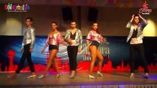 MAMBO EFFECT SHOW | 2. ANKARA DANCE FESTIVAL