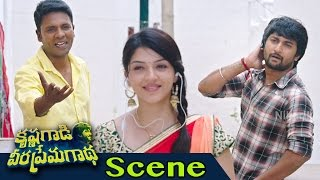 Nonton Nani  Mehreen And Vizag Rajesh Hilarious Comedy   Krishna Gaadi Veera Prema Gaadha Movie Scenes Film Subtitle Indonesia Streaming Movie Download