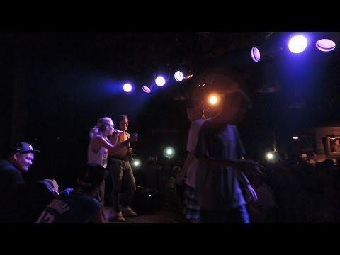 Joaqui Rouse VS Coqee Compás (4tos del final) Festival Dame Pista Vol.2