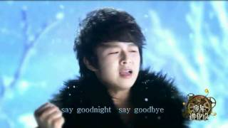Download Lagu 雪绒花 Snowflake (徐浩 Xiho Xu/RTA-Junior) Mp3