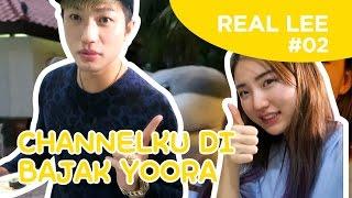 Video [Real Lee Diary #2]  Channelku di BAJAK Yoora! I Lee Jeong Hoon MP3, 3GP, MP4, WEBM, AVI, FLV Juni 2018