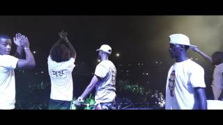 LOONY JOHNSON NO FESTIVAL DA GAMBOA 2017 ( CIDADE DA PRAIA - CABO VERDE ) Video