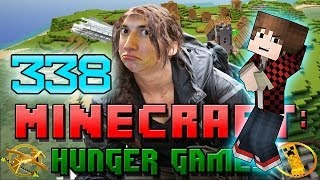 Minecraft: Hunger Games w/Mitch! Game 338 - HOW TO BE A CHICKEN NUGGET BUTTER WARRIOR!