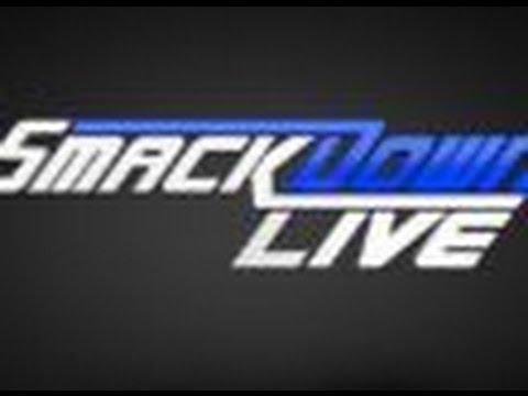 WWE Smackdown 10/18/16 Full Show