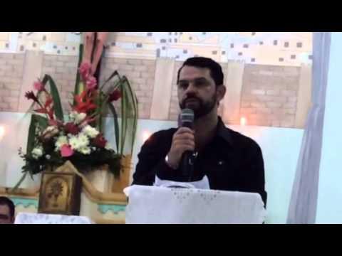 HOMENAGEM À JEOVANETE VIEIRA TORRES NA MISSA DE SÉTIMO DIA EM CANHOBA-SE-BRASIL