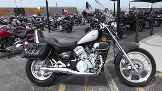 5. 547571 - 2002 Kawasaki Vulcan 750   VN750A - Used motorcycles for sale