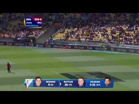 3rd T20I, Sri Lanka vs South Africa, Hambantota, 2013 - Highlights