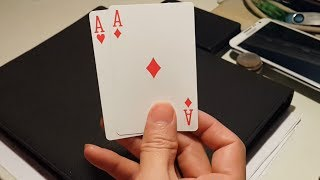 Hope you enjoy with this awesome magic trick!- Subscribe our channel here: https://goo.gl/jA2ViV- Other Magic Tricks: https://goo.gl/AwMyMr- Fanpage: https://goo.gl/zR6dcd