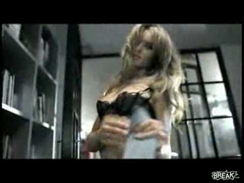 Rosie Huntington Whiteley - Dont Forget Valentines Day 2009 - Agent Provacature