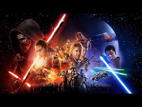 The Force Awakens Trailer nbsp Music Only