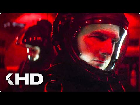 Halo Jump Scene | Mission Impossible 6: Fallout (2018)