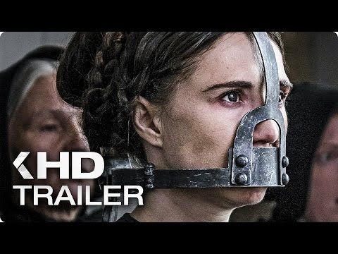 BRIMSTONE Trailer (2017)