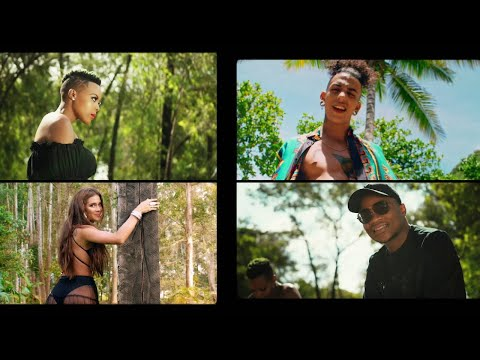 Master KG - Jerusalema feat. Micro TDH & Greeicy & Nomcebo Zikode – [Remix] (Official Video)