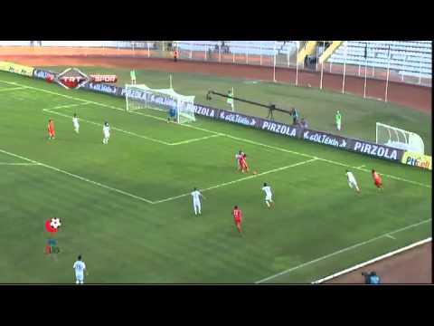 Adana Demirspor 1 - 0 Orduspor Maç Özeti