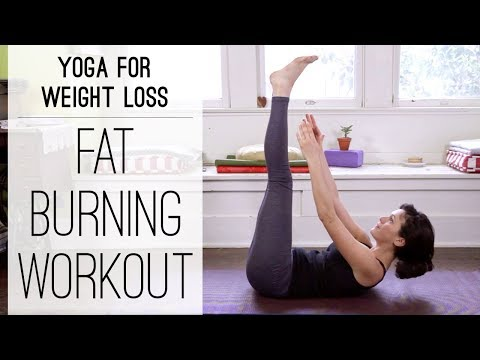 loss - Full Belly Makeover for all levels! This yoga for weight loss sequence is designed to reunite you with not just your abs but your mindful core. Connect with ...