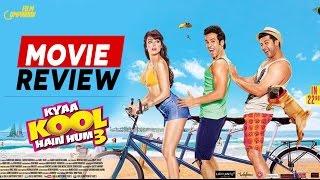 Nonton Kyaa Kool Hain Hum 3   Movie Review   Anupama Chopra Film Subtitle Indonesia Streaming Movie Download