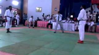 Kothamangalam India  city photos gallery : Ishikawa Cup 2010, Shotojuku Karate Championships at Kothamangalam, Kerala, India