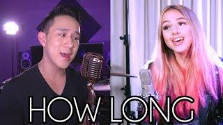 Video How Long - Charlie Puth   Jason Chen x Emma Heesters MP3, 3GP, MP4, WEBM, AVI, FLV Juni 2018