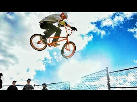 Ben Dorrough's Summer BMX Edit [HQ]