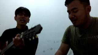 Sang Pemimpi - Gigi (Cover Acoustic Aldi-Faldi)