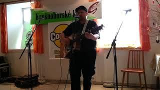 Video Karel Malcovský - Sítě - 11.4.2015 (Krušnohorské kolo Porty)