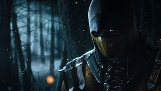 Mortal Kombat X Official  Trailer