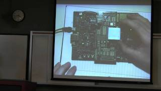 Embedded Systems Course - Lab 5 Demonstration