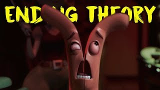 Sausage Party Explained | Race, Religion, Easter Eggs